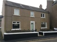 Lovely 3 bedroom detached house close to town centre - Marywell Brae Kirriemuir