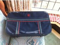 TRADITIONAL. Style SUITCASE for sale