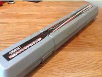 """Draper Torque Wrench 1/2"""" square drive. 3001A. 30-210nm"""