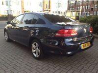 Volkswagen passat 1.9 tdi 2011 only £5290