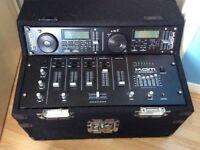 KAM KCD1200 Mixer