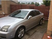Vauxhall vectra 1.9 cdti for sale.