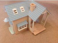 Sylvanian Families Bluebel Cottage