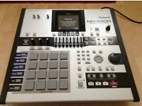 Roland MV8800 Sampler/Sequencer