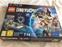 Lego Dimensions for PS3