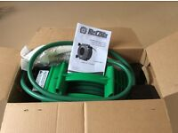 Self Retracting Hose and Reel