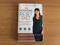 The Hormone Reset Diet by Sara Gottfried