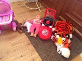 baby toy bundles