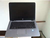 HP Elitebook 820 G3 Laptop - Brand New