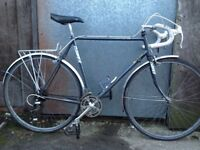 Dawes shadow men's large road racer racing bike, *postage available
