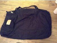 Lowe Alpine rucksack bag.
