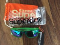 NEW WITH TAGS Superdry Men's Sunglasses