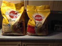 Dog food - Pedigree 15kg bag