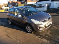 2009 Hyundai i20 Comfort, full service history, beautiful cherished car in very good condition.