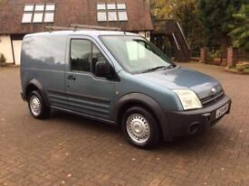 Ford Transit Connect, 2004 , 12 Months Mot , Only Done 120k .