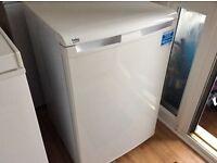 Beko undercounter larder fridge.