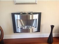 Focal Point Tuscany Wall mounted electric fire