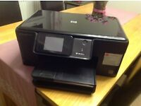 HP Photosmart Premium COLOUR printer, copier, scanner