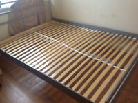 Ikea Skorva bed
