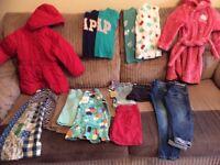 Girls 3-4 yrs bundle