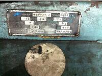 Large compressor 3 phase £220