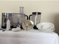 Kenwood Food Processor and Liquidiser