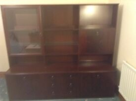Lounge/Dining Room Cabinet