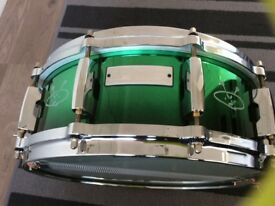 Pearl Morgan Rose Signature Snare Drum