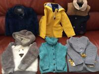 Boys clothes bundle. Over 60 items. Aged 18 months - 2 years