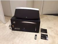 Altec Lansing in Air 5000 Wireless Airplay Speaker