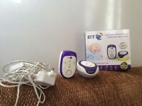 Baby Monitor Bt Digital Baby Monitor 300