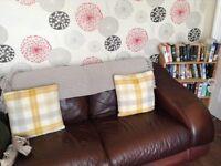Newly decorated flat kilmarnock