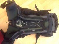 Berghaus Freeflow 3, 50L rucksack