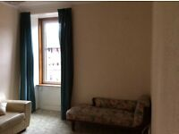 Leith Sloan Street One Bedroom Top Floor Flat For Sale £107,000 Fixed Price