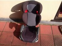 Graco Child Seat - £5 - used but decent condition