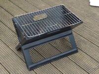 Fold Flat Barbecue