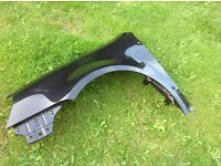 Mk5 golf wing