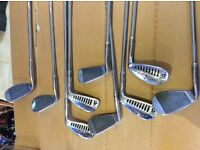 Pat Simmons Tiger Shark Irons NEW