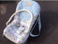 Chico baby bouncy seat