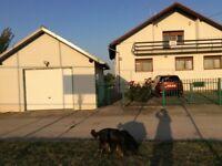 Large house in Croatia