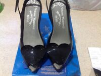 Vivien westwood shoes