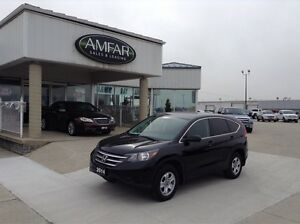 2014 Honda CR-V AWD / NO PAYMENTS FOR 6 MONTHS !!