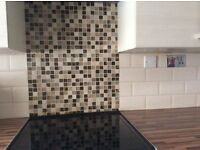 Tiler, plasterer, kitchens, bathrooms, pvc panels, wet wall, Falkirk, Stirling, Cumbernauld
