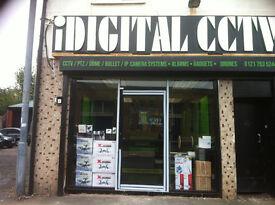idigital CCTV new hd ahd ip ptz cctv cameras