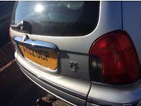 Rover 75 Diesel 2.0 L