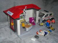 PLAYMOBILE COLLECTION