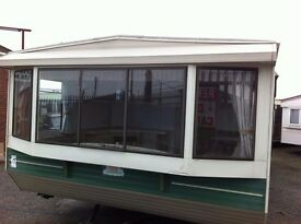 Abi Phoenix King FREE UK DELIVERY 30x12 2 bedrooms offsite static caravan over 100 statics for sale