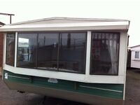 Abi Phoenix King FREE UK DELIVERY 30x12 2 bedrooms offsite static caravan over 100 statics for sale