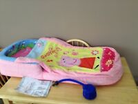 Peppa Pig My 1st Ready bed