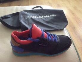 Dolce & Gabbana trainers